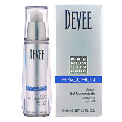 Devee Hyaluron Gel Super Concentrate 30ml