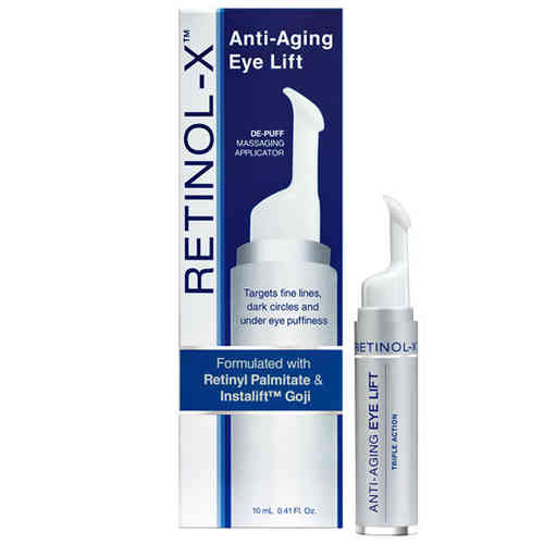 Augencreme Retinol X Eye Lift 10ml