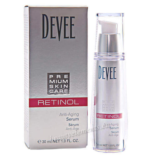 Devee Retinol Serum 30ml
