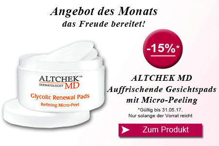 Anti-Aging-Produkt-April