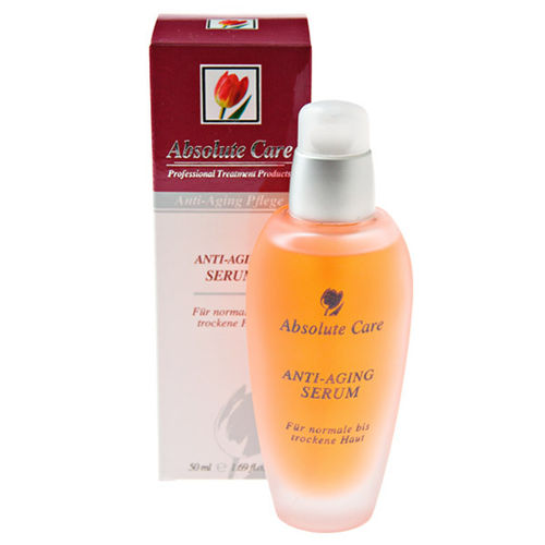Absolute Care Anti-Aging Serum 50ml