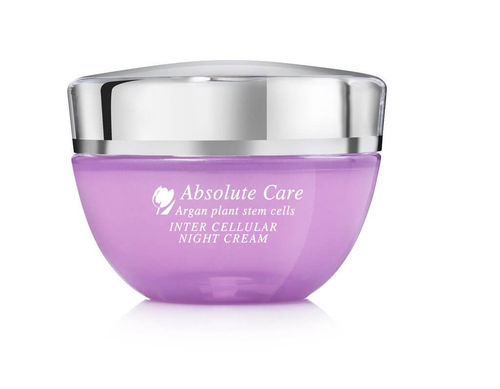 Absolute Care Night Cream | Argan Nachtcreme 50ml