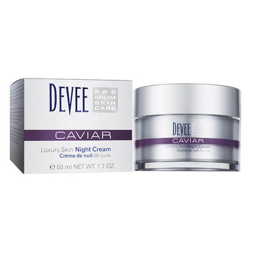 Devee Caviar Luxury Anti-Falten Nachtcreme 50ml