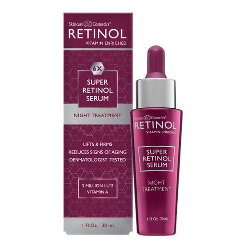 Skincare Cosmetics Super Retinol Anti-Aging Serum 30ml